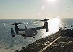 The impossible bird, The MV-22 Osprey tiltrotor aircraft 150712-N-DQ503-025.jpg
