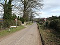 The lane into Thimbleby - geograph.org.uk - 716984.jpg