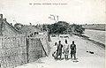 The village of Guendel, Rufisque (now a suburb of Dakar), Sénégal (West Africa), c. 1905 (7804097800).jpg