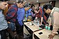 Thermoelectric Effect Exhibit Prototype Demonstration - Indo-Finnish-Thai Exhibit Development Workshop - NCSM - Kolkata 2014-12-03 0740.JPG