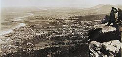 Thirroul circa 1920
