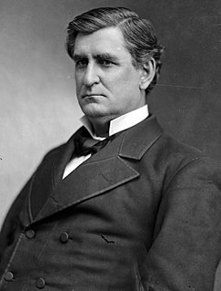 Thomas R. Cobb American politician
