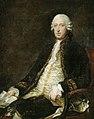 Thomas Gainsborough (1727-1788) - Lord George Sackville (1716–1785), Viscount Sackville - 129926 - National Trust.jpg