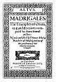 Thomas Morley-Madrigals (1601).jpg