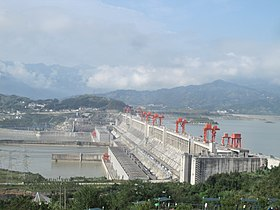 Three Gorges Dam, Yangtze River, China.jpg