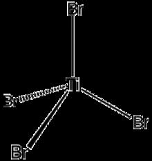 titanium tetrabromide wikipedia