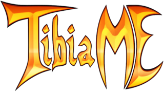 <i>Tibia Micro Edition</i> 2003 video game