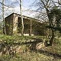 Tillietudlem station shelter - geograph.org.uk - 392599.jpg