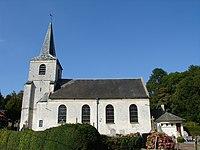 Tilly-Capelle église.jpg