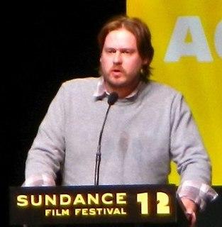 Tim Heidecker American actor, director, producer and screenwriter