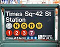 Times Sq 42nd St station.jpg