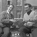 Timo Mäkinen en Paul Easter (1966).jpg