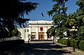 Tirana - Albanian National Assembly (by Pudelek).jpg
