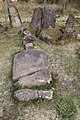 Tiya, parco delle stele, secondo gruppo, stele databili all'xi-xii secolo circa 39 stele antropomorfa 2.jpg