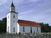 Fil:Tjärnö kyrka.jpg