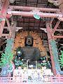 Todai-ji Daibutsu-den Hall National Treasure 国宝東大寺大仏殿18.JPG
