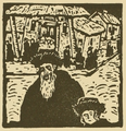 Todros Geller - From Land to Land - 1927 - Going to shul - 0043.png