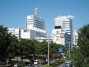 東海テレビプロダクション's relation image