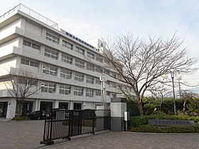 Tokai University Kofu Senior High School.JPG