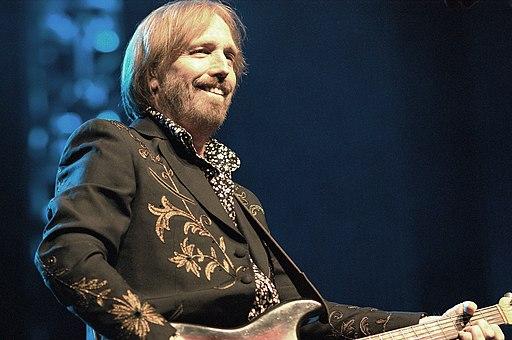Tom Petty 2010
