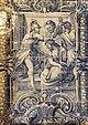 Tomar-Convento de Cristo-Capela dos Portocarreiros-Cristo zombado-20140914.jpg