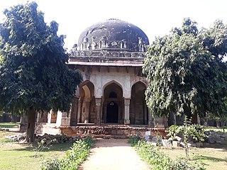 Sikandar Lodi Sultan of Delhi