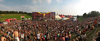 Tomorrowland 2008 Tomorrowland palco principal 2008.jpg