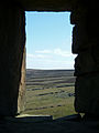 Top Withens view through window.jpg