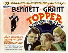 Topper (film) - Wikipedia