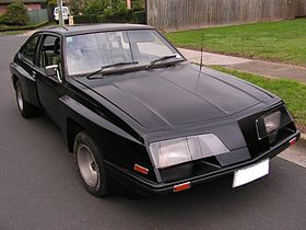 Holden Torana - Wikipedia