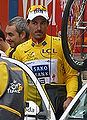 Tour de France 2009 - Barcelona - Fabian Cancellara 2.jpg