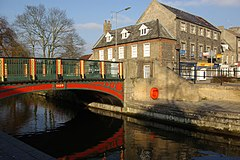 Town Bridge, Thetford - geograph.org.uk - 634898.jpg