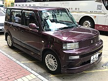 Japanese Used Vehicle Exporting Wikipedia