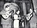 Tránsito Cocomarola - Emilio Chamorro - Samuel Claus - 1950.jpg