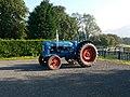 Tractor, Llansilin - geograph.org.uk - 976349.jpg