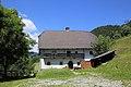 Tragöß-Sankt Katharein - Bauernhof, Oberdorf 24.JPG