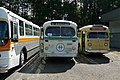 Trams - the Transit Museum Society of Vancouver (9330109961).jpg