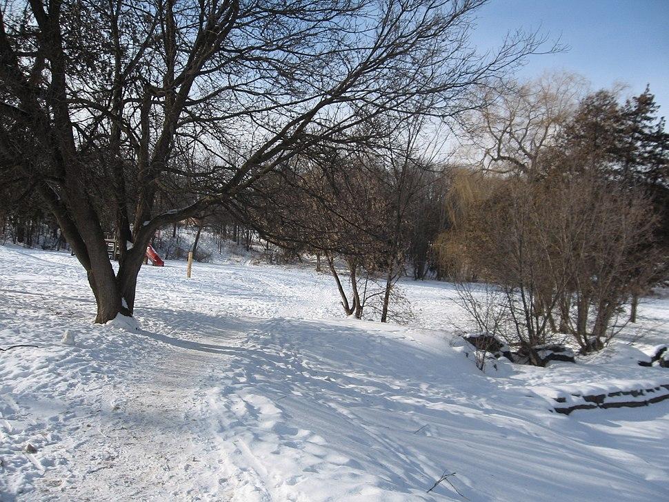 Trans Canada Trail Peterborough Ontario