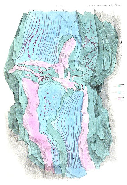 Transactions of the Geological Society, 1st series, vol. 3 plate page 0507.jpg
