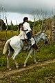Transporte en caballo La Mochila.jpg