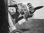 Travel Air 5000 cabin door L'Aéronautique December,1927.jpg