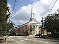 Trinity United Methodist Church (SW corner).JPG