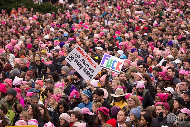 Trump-WomensMarch 2017-top-1060310 (32409709956).jpg