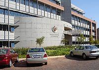 Die tshwane universiteit vir tegnologie