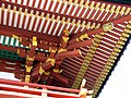 Tsurugaoka Hachiman Shrine detail.jpg