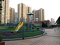 Tuen Mun Town Plaza Abanded Playground 2011.jpg