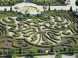 Paleis het loo wikipedia for Jardines barrocos