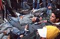Tunisie Des milliers de personnes manifestent contre le gouvernement provisoire (5384791912).jpg