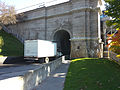 Tunnel through Peterborough Lift Lock.jpg