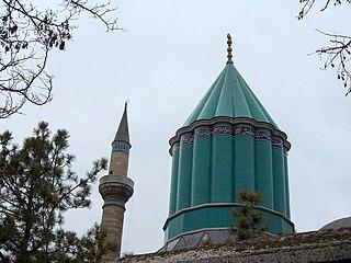 Karatay, Konya District in Turkey